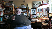 Thumbnail of Richard Bunsie.