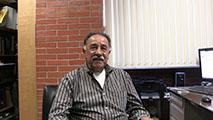 Thumbnail of Héctor Espinosa.