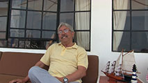 Thumbnail of Jorge Benavides Malaga.